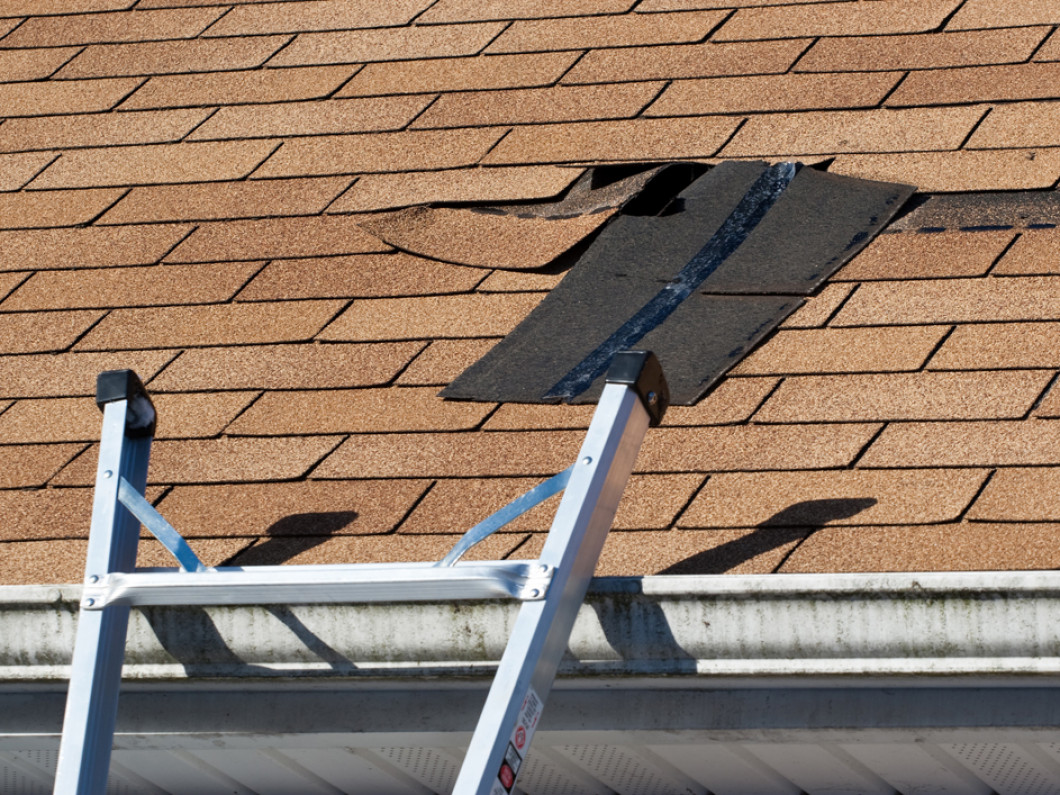 Need New Shingles Installed in Leander, Texas?